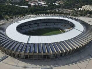 Mineirão é o primeiro estádio da Copa de 2014 a inaugurar usina solar