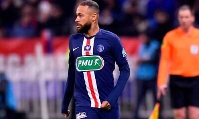 PSG aceita proposta do Barcelona por Neymar, diz emissora