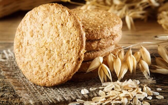 Biscoitos podem fazer parte de uma dieta saudável, basta saber quais escolher