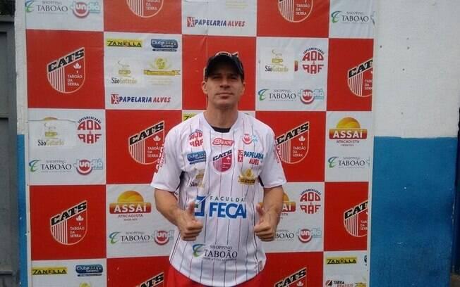 Túlio Maravilha já tinha sido contatado pelo clube em 2016 e 2017