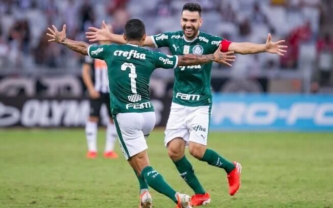 Palmeiras e Globo estão perto de um acordo sobre os direitos de transmissão