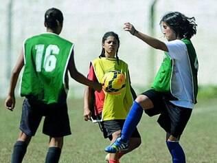 Neves FC ainda encontra dificuldades de um local para o treino