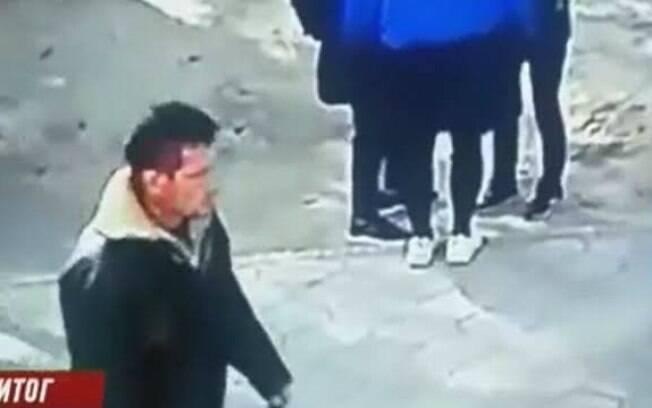 Pedófilo Cazaquistão