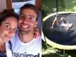"""Ivete Sangalo posta vídeo do marido brincado com as gêmeas: """"Cenas de amor"""""""