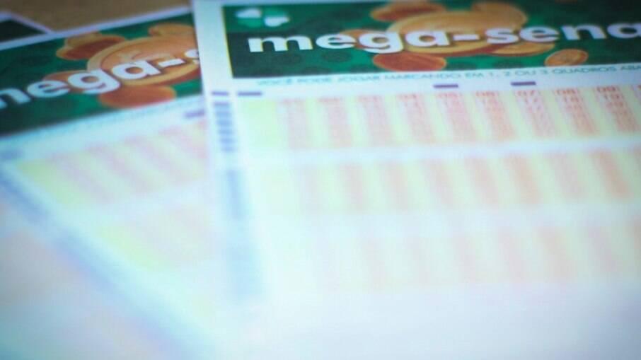Mega-Sena pode pagar R$ 12 milhões nesta quarta-feira