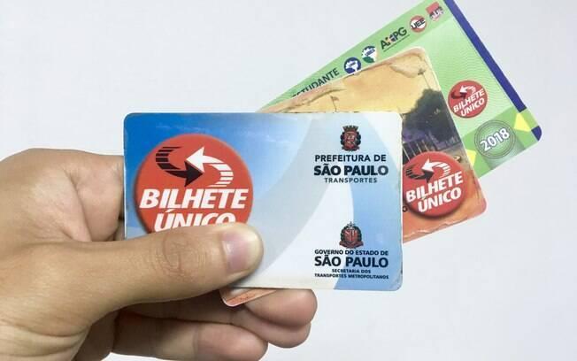 Prefeitura editou novas regras para aumentar a segurança do Bilhete Único em São Paulo