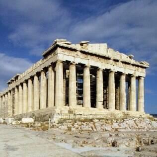 A Grécia é um dos países que oferece melhor relação de custo benefício aos turistas