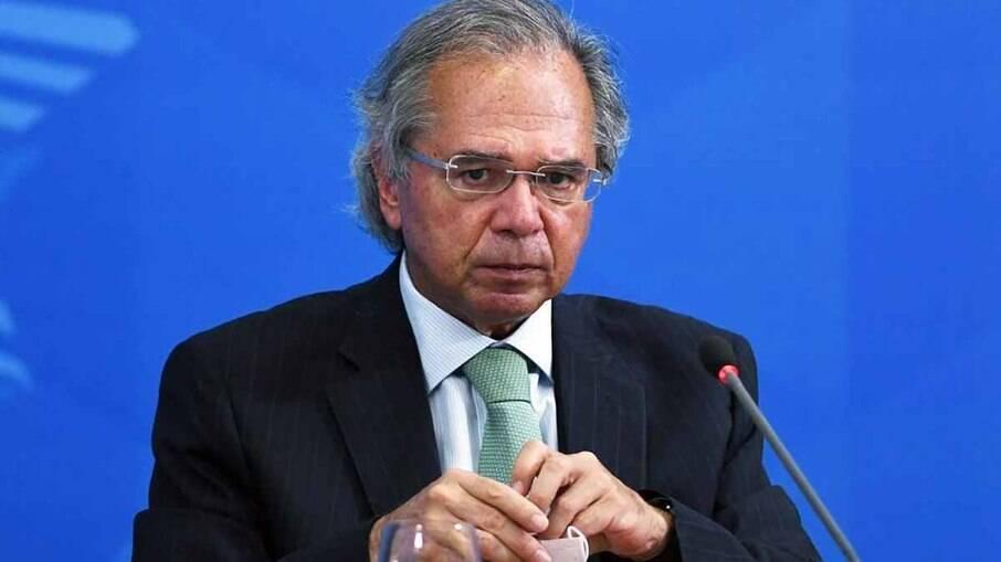 Guedes diz que reforma administrativa e tributária sairá até dezembro