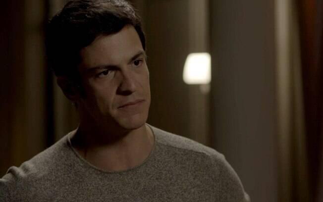 Félix Khoury, interpretado por Mateus Solano