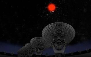 Cientistas encontram fonte de misteriosas ondas de rádio no espaço