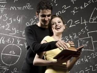 A soma ideal deve preservar as duas partes e criar mais uma: o amor