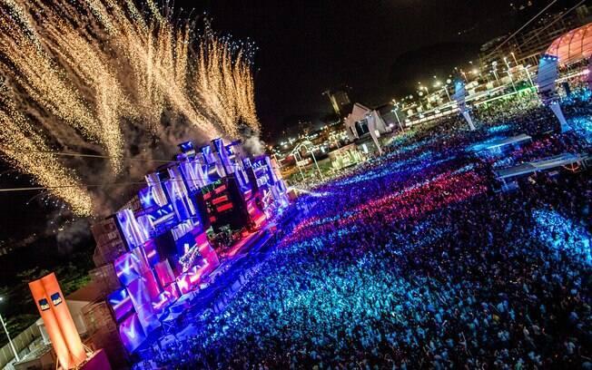 Rock in Rio 2019 anuncia datas do festival e quando começa as vendas do Rock in Rio Card. Confira os detalhes do festival