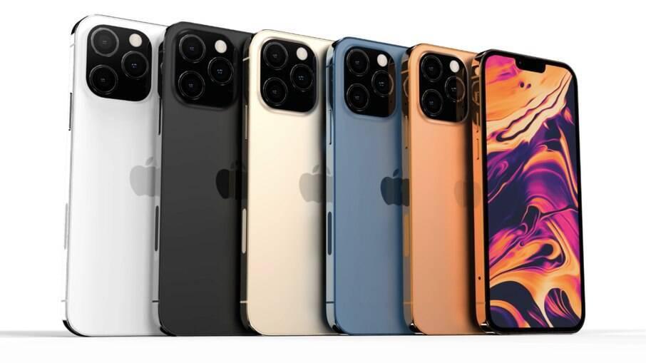 A variante Delta da Covid-19 está trazendo uma nova onda de casos da doença em alguns locais do mundo, inclusive na Ásia, onde a falta de componentes pode prejudicar a fabricação de milhões de eletrônicos, incluindo o iPhone, da Apple e o PlayStation, da Sony