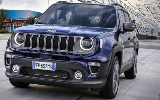 Jeep Renegade não fica para trás, mesmo com o irmão Compass se destacando mais nas vendas
