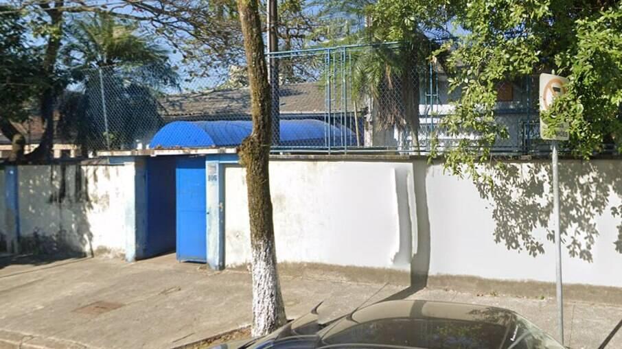 O crime ocorreu na UME Fernando Costa, que fica no bairro São Jorge, na Zona Noroeste