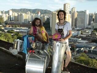 Di Souza e Peu Cardoso estão entre os primeiros a abrir as baterias para amadores