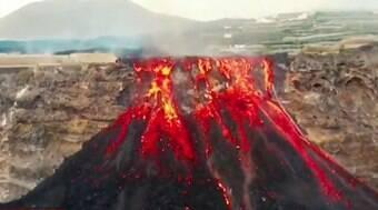 La Palma registra maior terremoto desde o início da erupção do vulcão