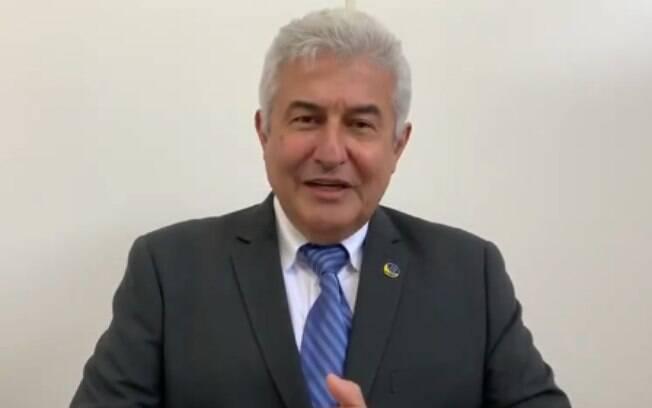 Por meio da sua conta no Twitter, ministro Marcos Pontes informou sobre a situação do pagamento de bolsas do CNPq.