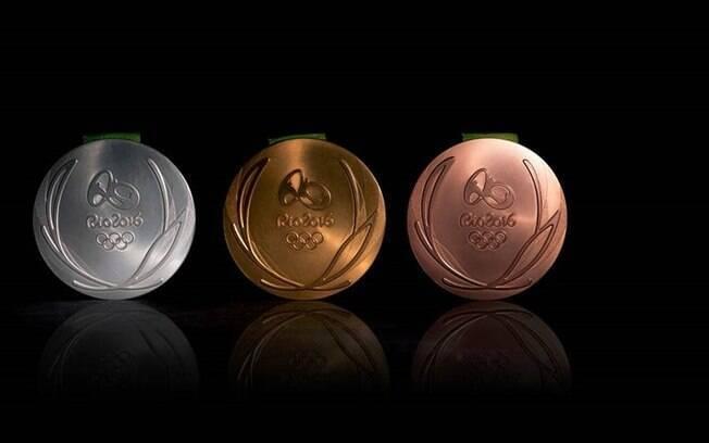 Medalhas paralímpicas Rio 2016