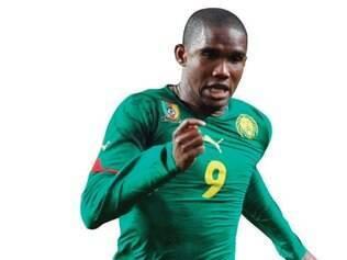 """""""Futebol é sonho, então, vamos sonhar. Camarões já tem algumas proezas em Copas do Mundo, temos que lembrar disso."""" - Samuel Eto'o, atacante do Camarões"""