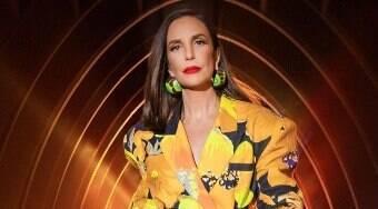 Ivete é uma dos apresentadores mais bem pagas da Globo