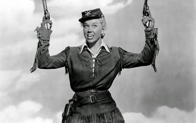 Doris Day em