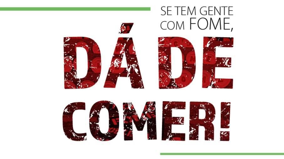 Campanha quer arrecadar recursos para ajudar famílias brasileiras