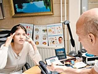 Estudo analisou dados médicos de 11 mil pessoas com diversas doenças