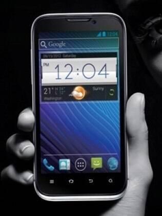 Smartphone Era possui processador Nvidia de quatro núcleos