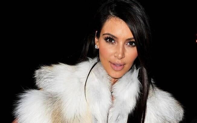 Kim Kardashian está de olho na mansão dos Beckham