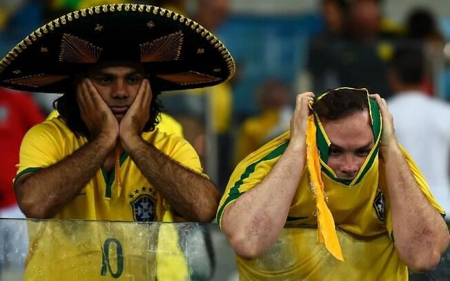 A maioria da torcida brasileira não acredita em título da seleção na Copa América
