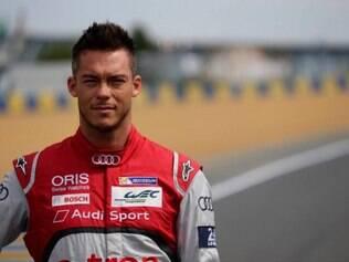 Aos 32 anos, Lotterer nunca disputou uma prova da F1, mas foi piloto de testes da equipe Jaguar, em 2001 e 2002