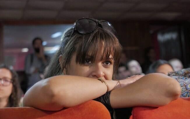Script doctor cubana Xenia Rivery faz masterclass gratuita em São Paulo