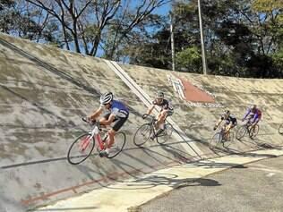 Ciclismo. Velódromo do Fernão Dias volta a receber evento
