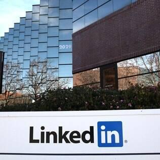 LinkedIn: graduados e ricos usam mais a rede