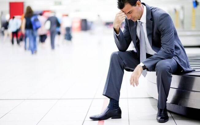 Uma viagem de avião com muitas conexões pode ser sinônimo dor de cabeça quando o assunto é bagagem despachada
