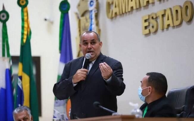 Marcelino Borba (PV) se desculpou após declarar que empresa de energia são iguais a judeus