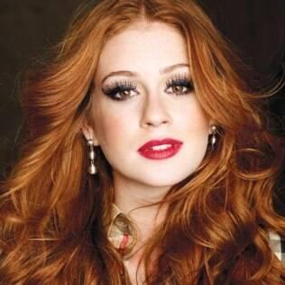 Marina Ruy Barbosa: o cabelo mais pedido
