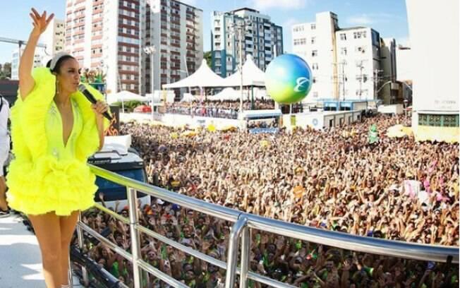 Carnaval de Salvador pode ser proibido em quarta-feira de cinzas