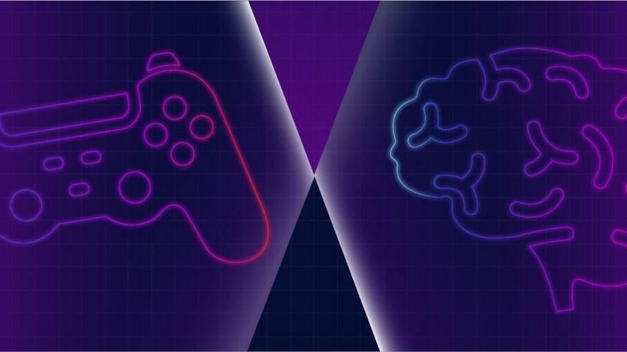 Games pode auxiliar seu cérebro ou prejudicá-lo