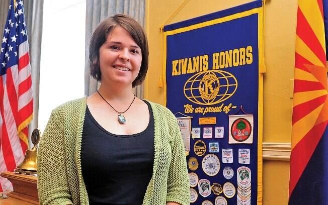 Kayla Muller seria a última norte-americana refém dos rebeldes que aterrorizam Iraque e Síria