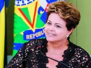 """Assessoria de Dilma disse que cortes ainda estão """"sob análise"""""""