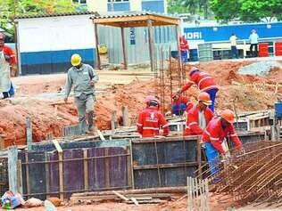 Carta tributária.A alíquota do ISS para o setor de construção civil de Belo Horizonte passou de 2% para 5%, uma alta de 150%