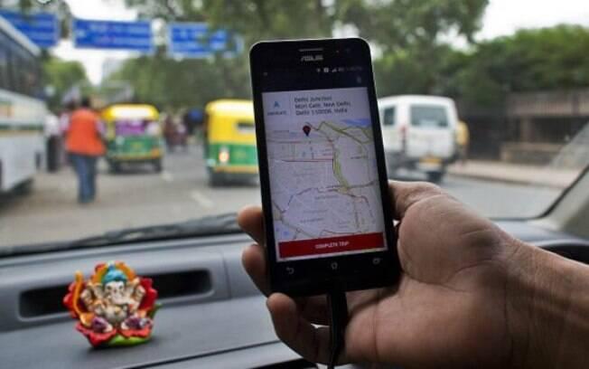Uber: Saiba como o serviço é regulado mundo afora