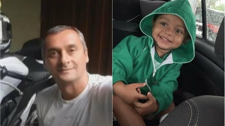 Homem é suspeito de matar filho 27 anos após matar a própria mãe