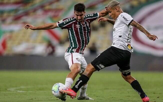 Fluminense x Atlético Mineiro
