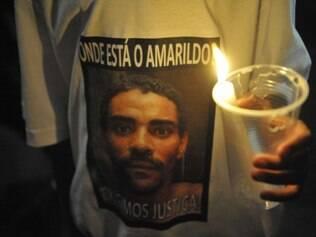 PMs acusados no caso Amarildo se apresentam após decretação de prisão preventiva