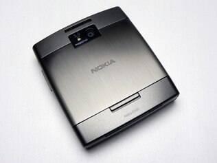 Smartphone Nokia X5-01