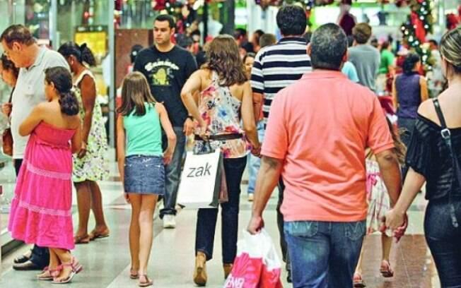 Consumidores estão dispostos a gastar R$ 108, em média, com o presente de Dia das Mães