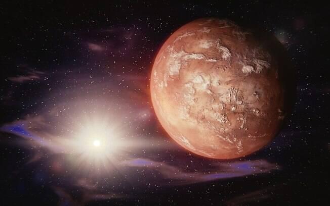 Saiba o que o movimento retrógrado desse planeta pode significar na astrologia